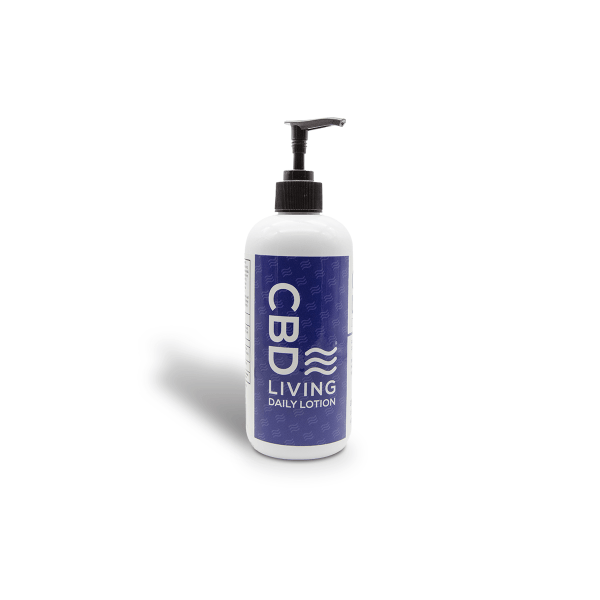 La lotion hydratante de CBD Living à spectre complet protège la peau du désèchement et des UV durant toute la journée. Elle bénéficie aussi un pouvoir hydratant hors du commun et vous garantit une peau douce.