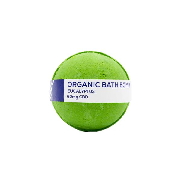 Boule de bain à faire fondre dans votre baignoire, celle-ci décuple l'effet relaxant d'un bon bain chaud et vous procurera une grande sensation de bien être grâce aux CBD et huiles naturelles qu'elle contient hydratantes.