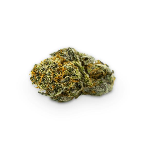 Une fleure de CBD particulièrement douce et agréable, 18% de CBD, bio pour toujours apprécier les qualités du CBD.